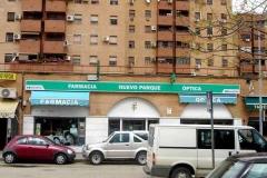 Rótulos para farmacias en Sevilla
