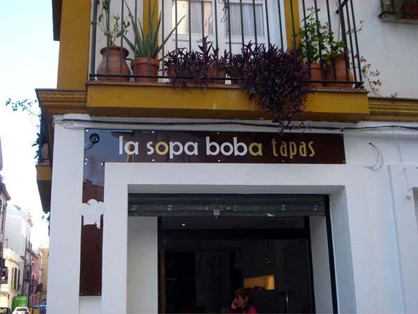 Rótulos Sevilla. Rotulos en Sevilla.